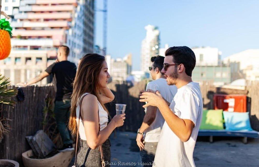 Hayarkon Hostel Tel Aviv Image 32