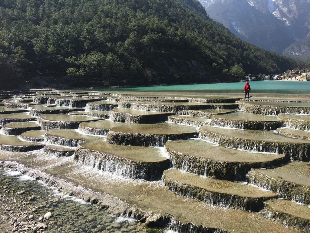 Banyan Tree Lijiang Image 40
