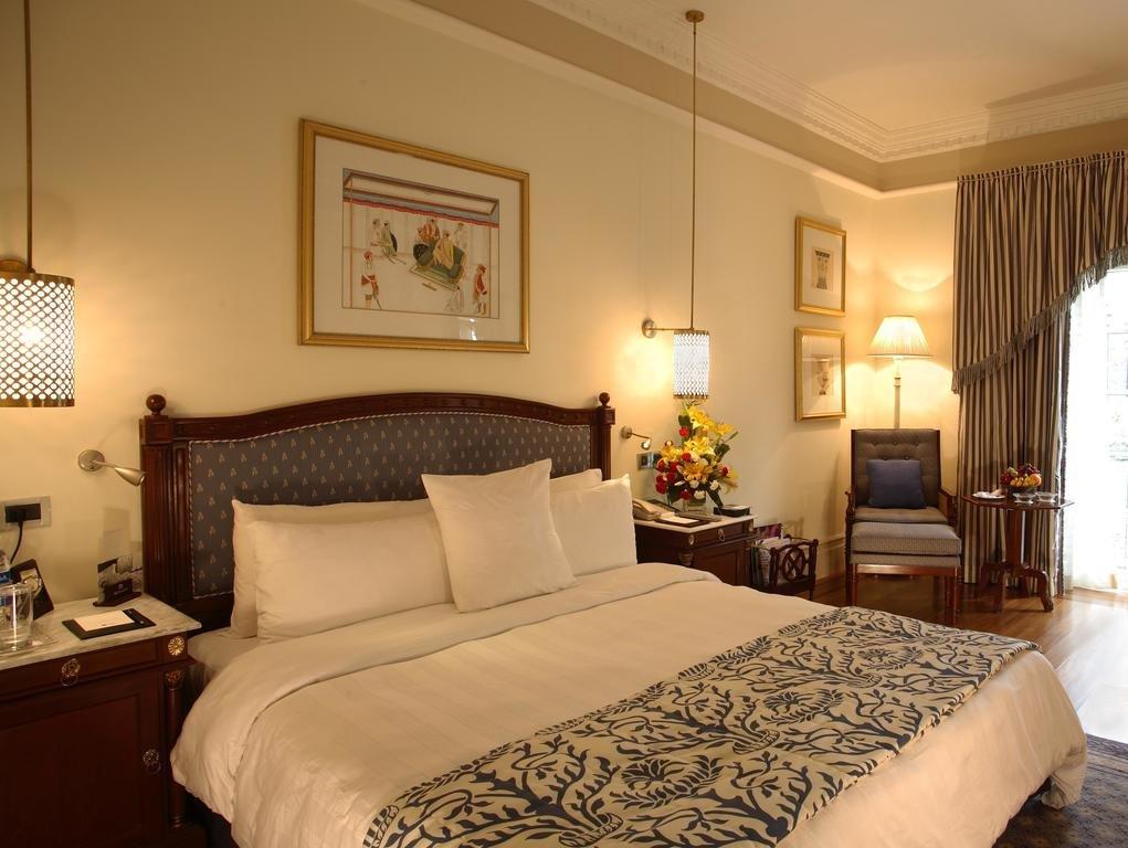 Itc Windsor, A Luxury Collection Hotel, Bangalore Image 2