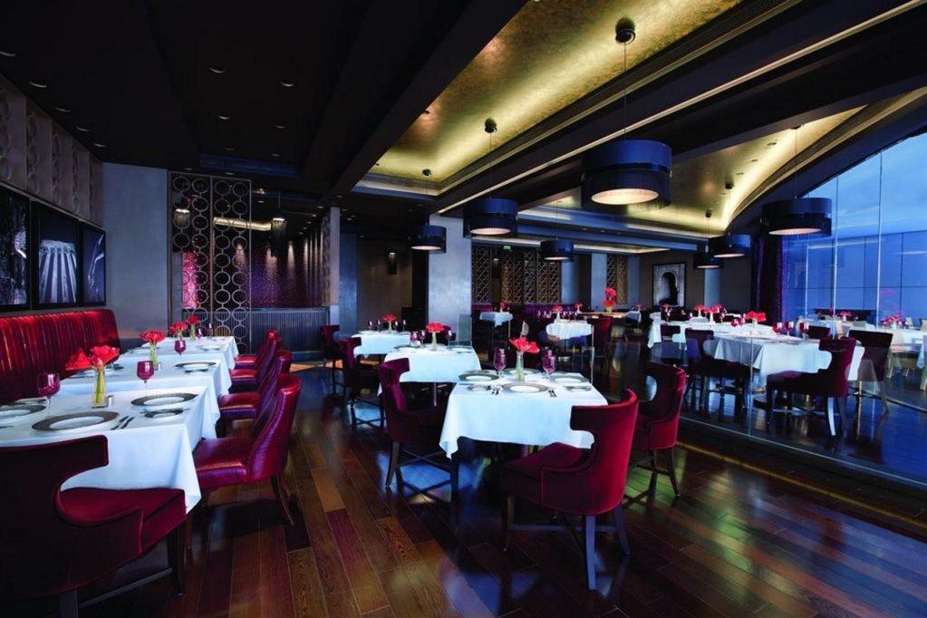 Jumeirah At Etihad Towers Hotel, Abu Dhabi Image 34