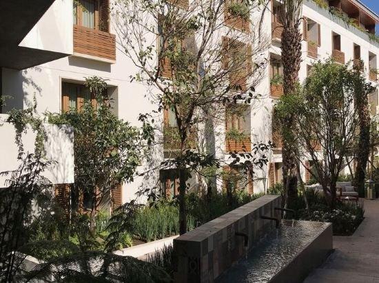 Hotel Cartesiano Puebla Image 52