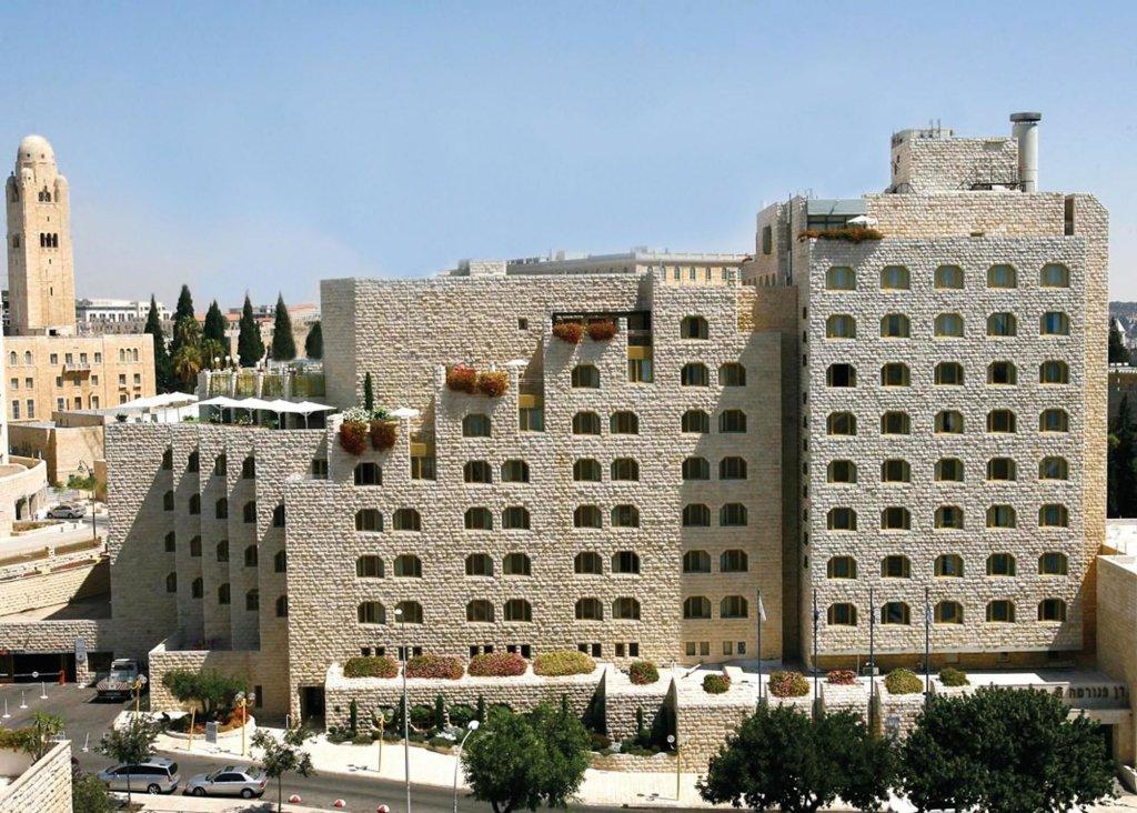 Dan Panorama Jerusalem Hotel Image 44