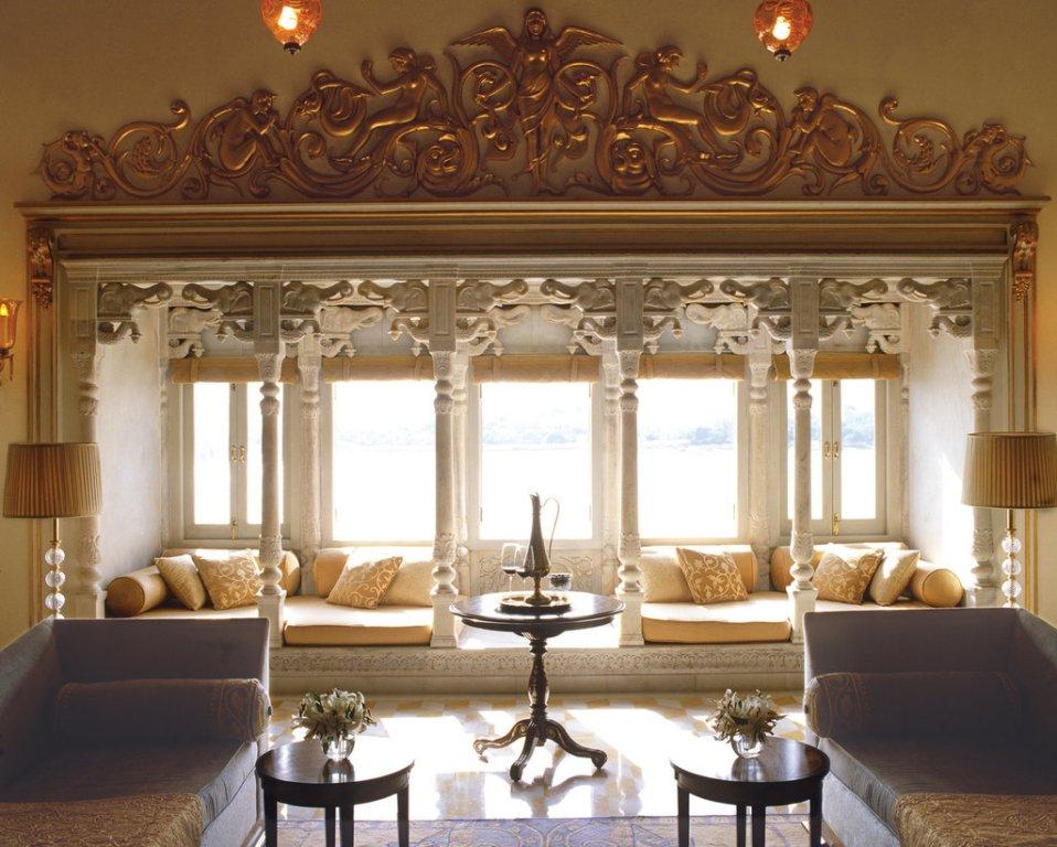 Taj Lake Palace Image 7