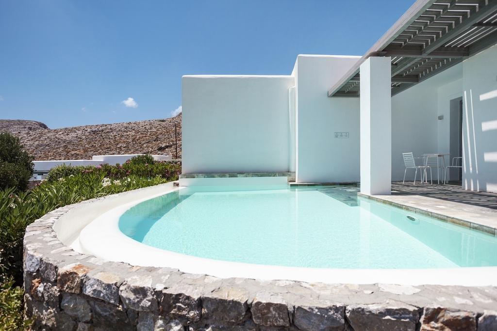 Anemi Hotel, Chora, Folegandros Image 2