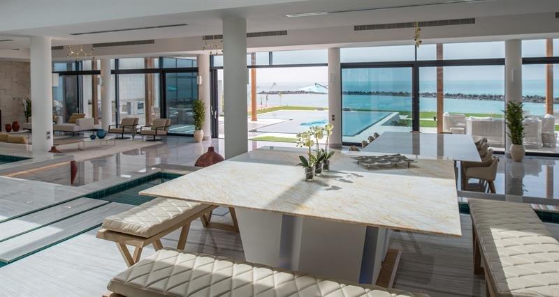 Zaya Nurai Island, Abu Dhabi Image 36