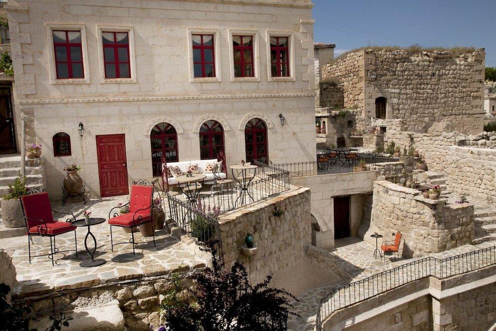 Hezen Cave Hotel, Nevsehir Image 29