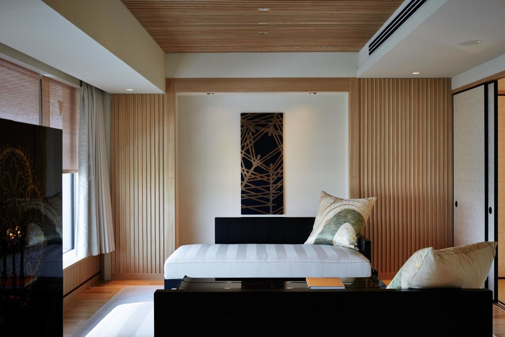 The Ritz-carlton, Kyoto Image 2