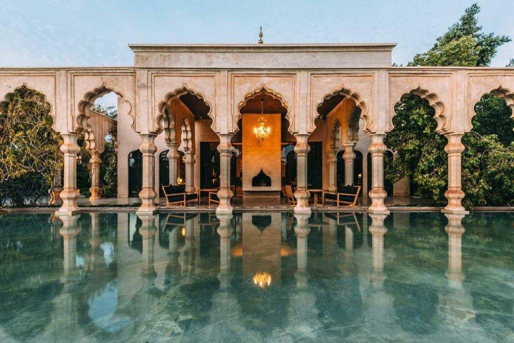 Palais Namaskar Image 28