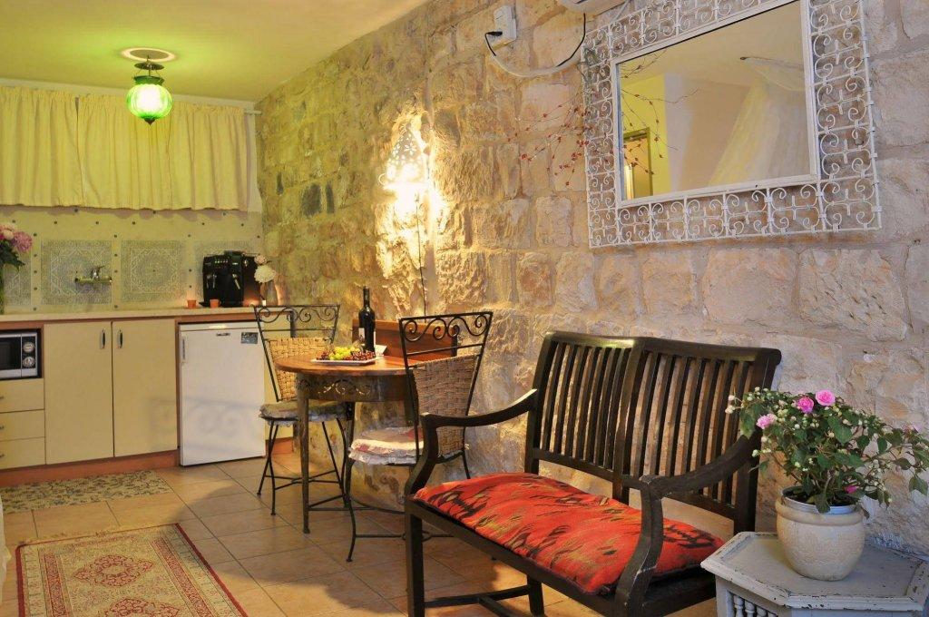 Pina Balev Inn, Rosh Pina Image 17