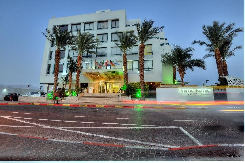 Vista Eilat Hotel Image 38