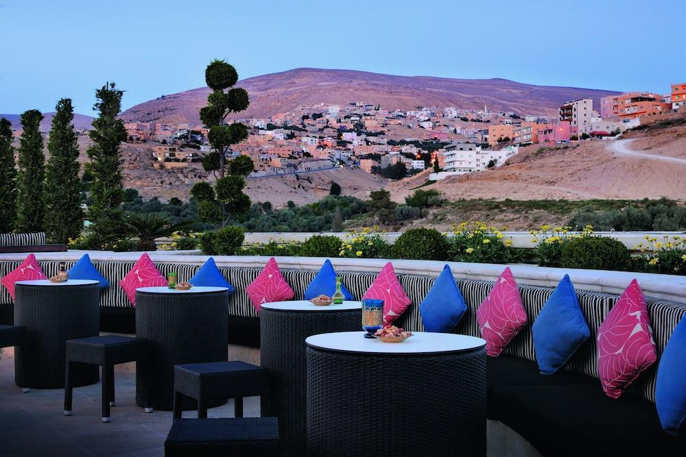 Mövenpick Petra Resort Image 13