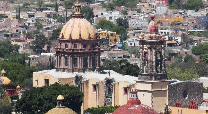 Casa No Name Small Luxury Hotel, San Miguel De Allende Image 26