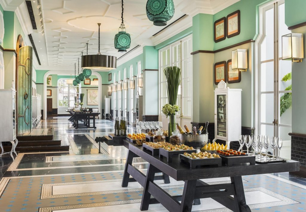 Jw Marriott Phu Quoc Emerald Bay Resort & Spa Image 21