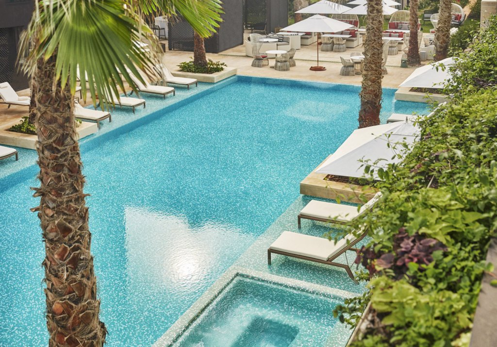 Four Seasons Hotel Casablanca Image 1