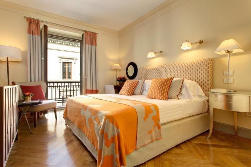 Rocco Forte Hotel Savoy Image 2