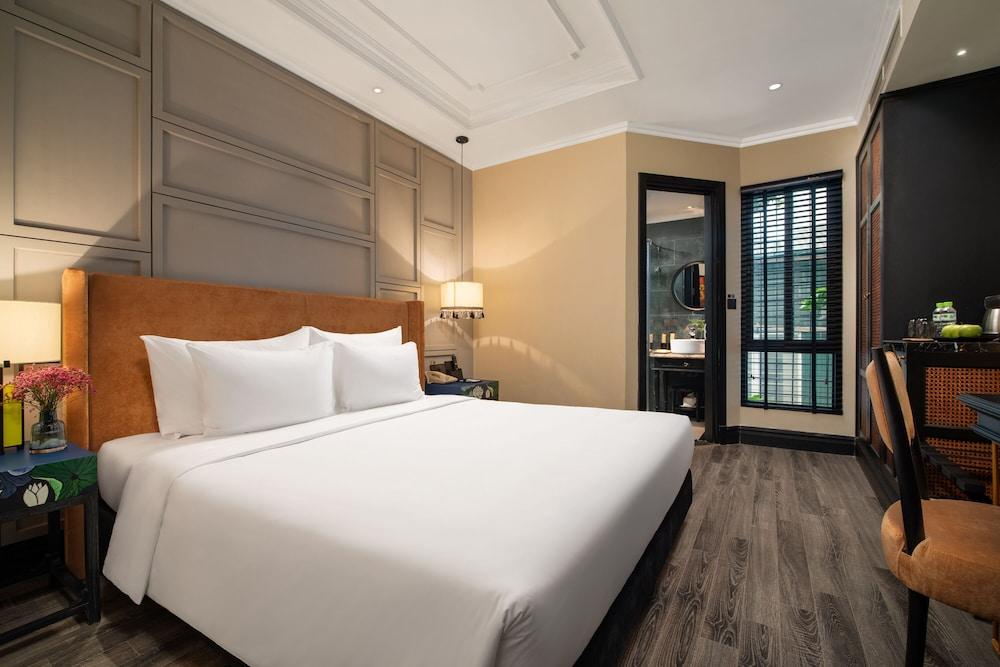 Solaria Hotel, Hanoi Image 39