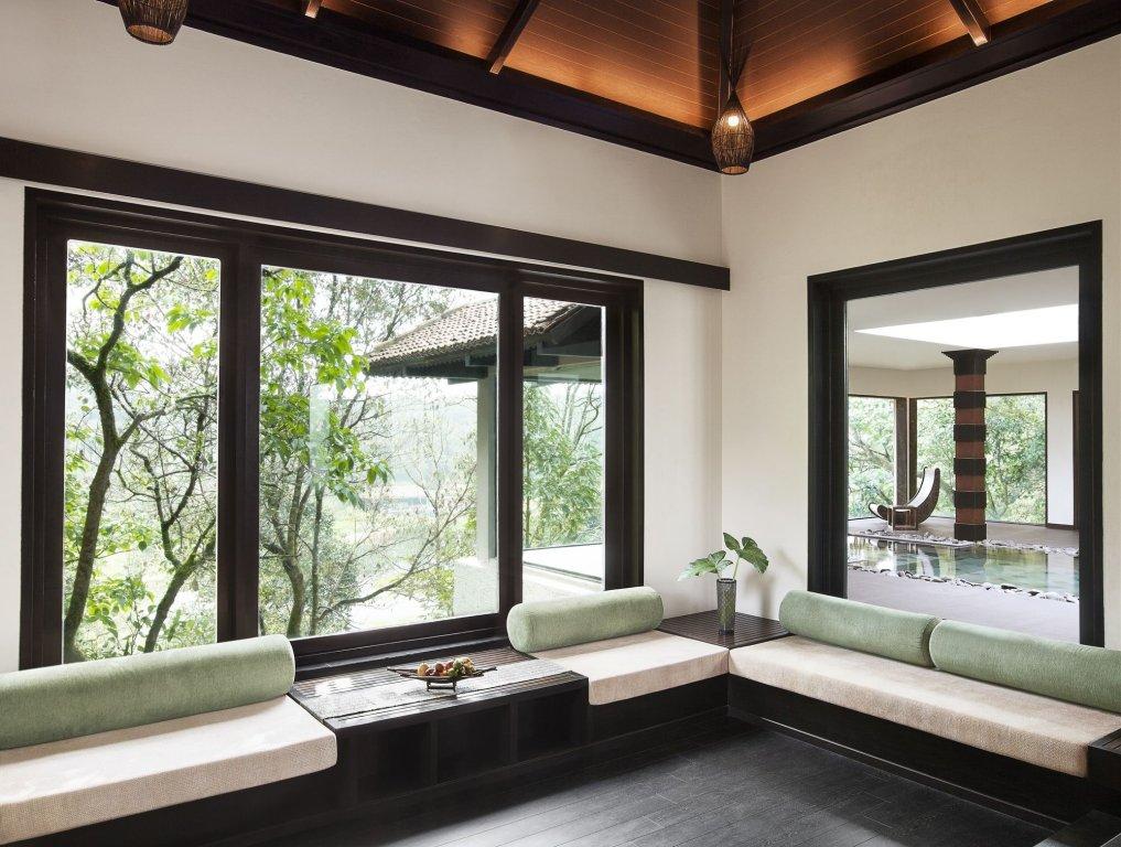 Taj Madikeri Resort & Spa, Coorg Image 0