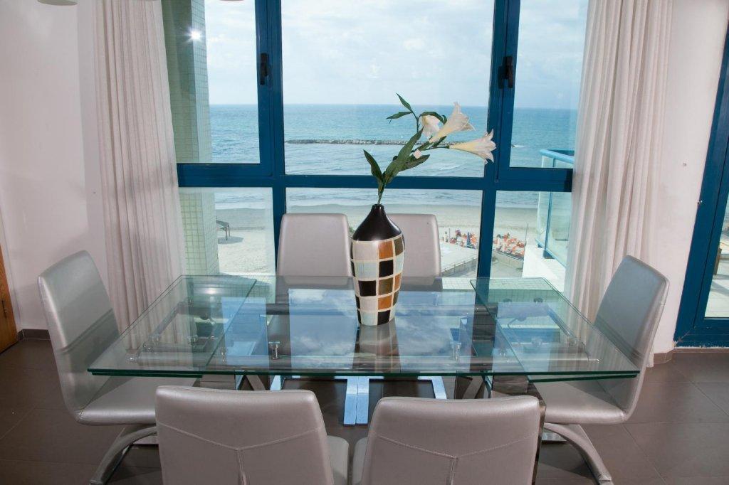 Golden Beach Hotel Tel Aviv Image 6