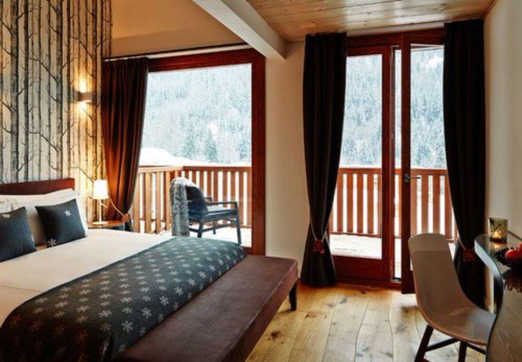 Montana Lodge & Spa Image 4