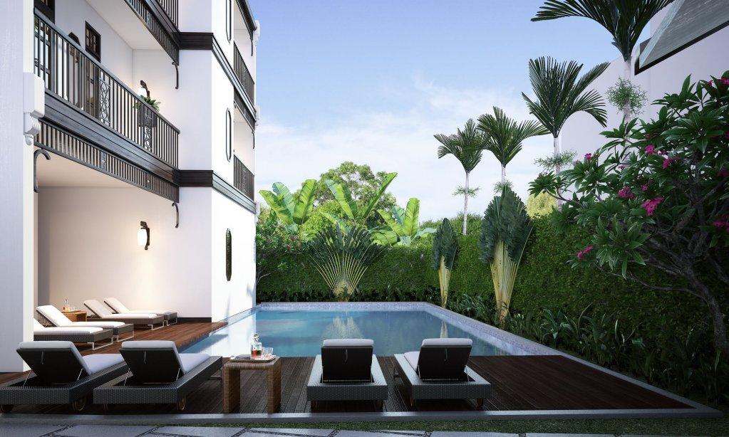 Laluna Hoi An Riverside Hotel & Spa, Hoi An Image 6