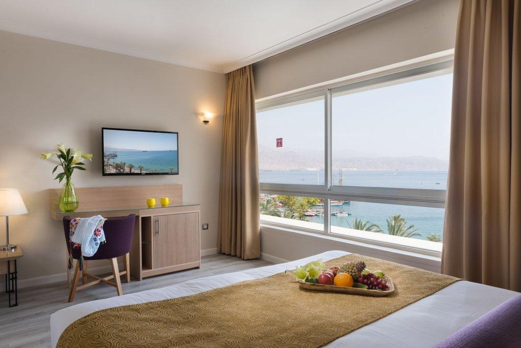 Leonardo Plaza Hotel Eilat Image 4