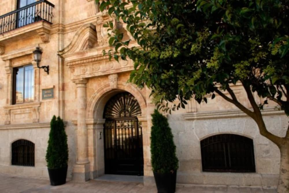 Hotel Rector, Salamanca Image 13
