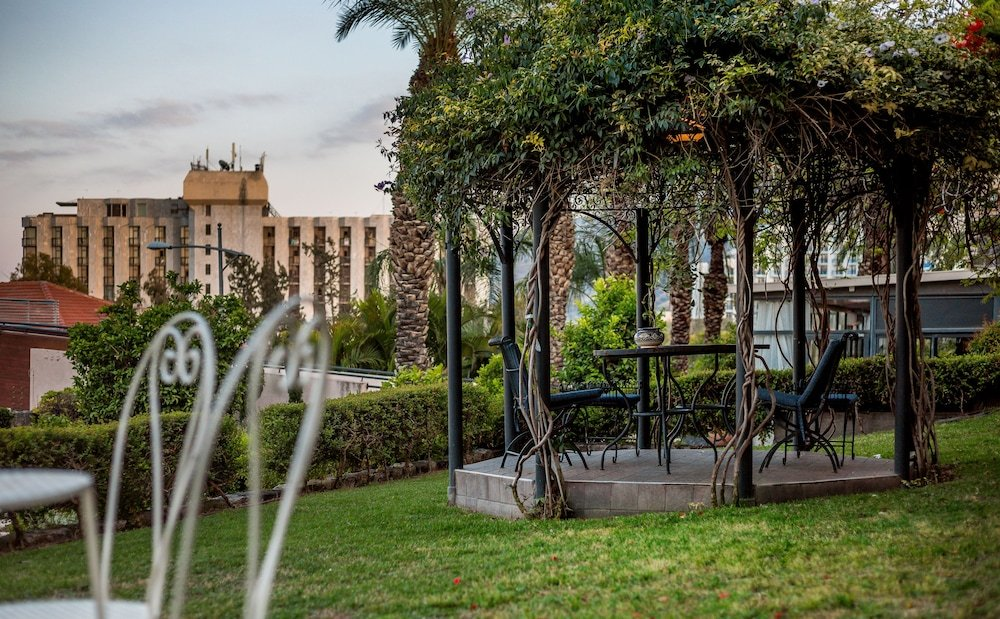 The Scots Hotel, Tiberias Image 27