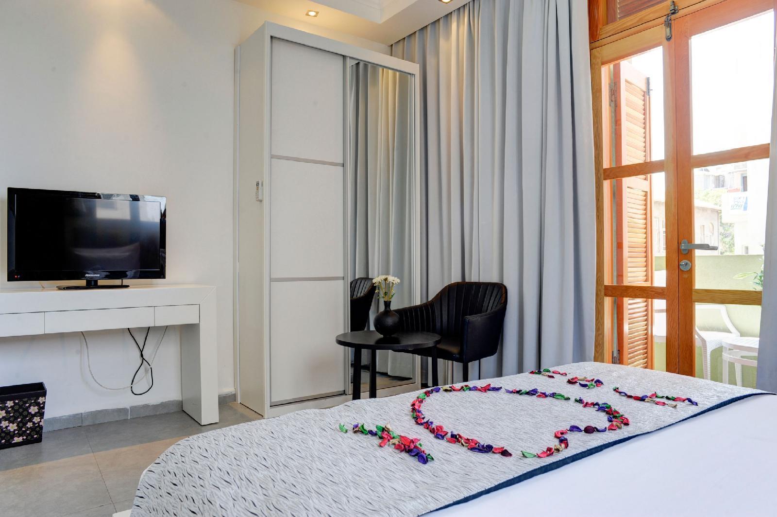 Residence Suites, Tel Aviv Image 4