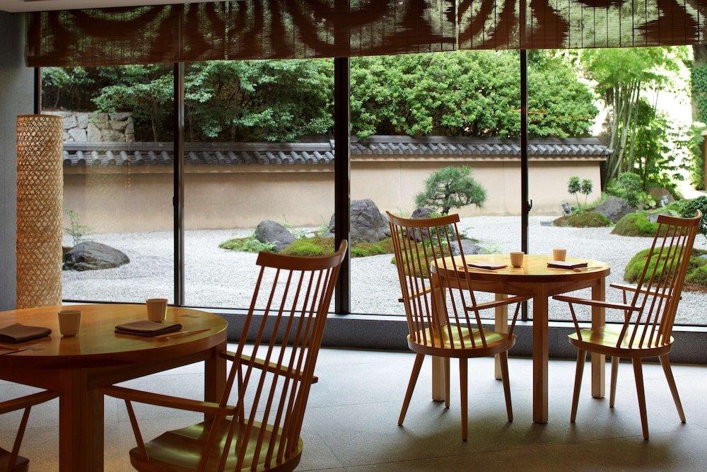 Hyatt Regency Kyoto Image 38