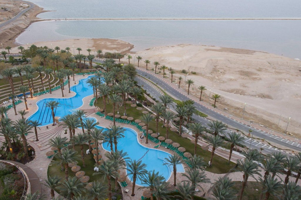 David Dead Sea Resort & Spa Image 0