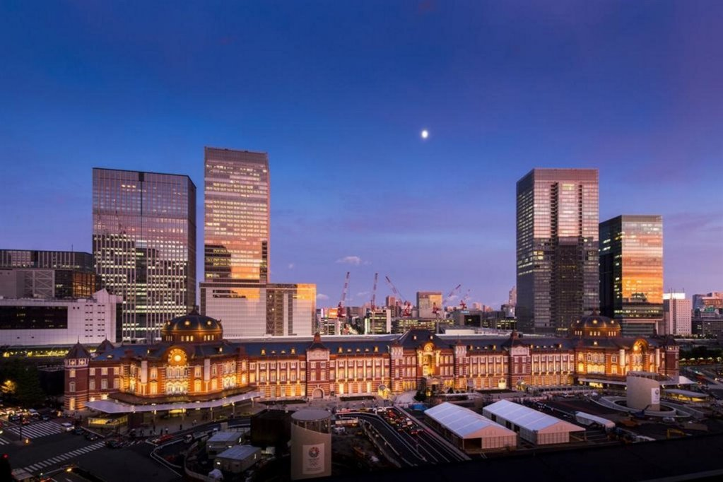 The Tokyo Station Hotel Image 27