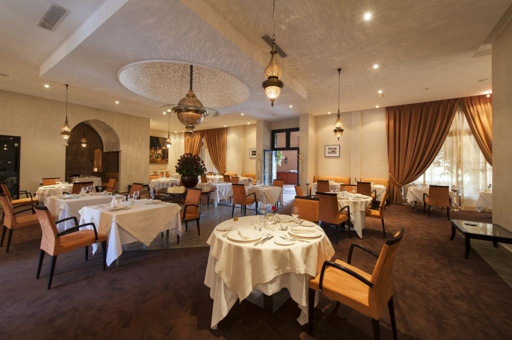 Tikida Golf Palace - Relais & Chateaux Image 25