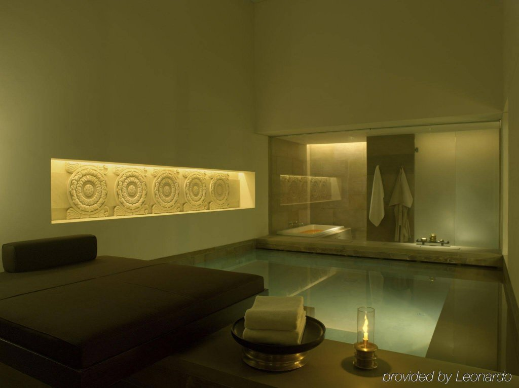 The Lodhi - A Member Of The Leading Hotels Of The World Image 3