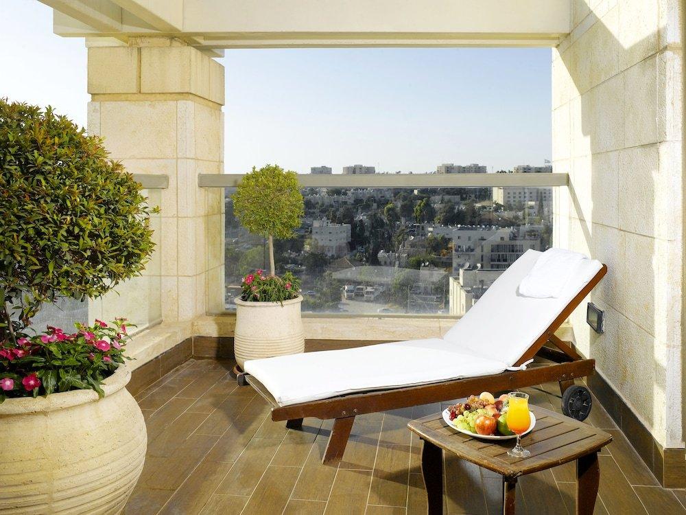 Olive Tree Hotel Jerusalem Image 19