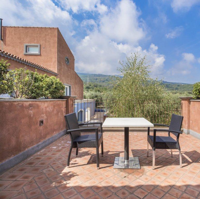 Villa Neri Resort & Spa, Catania Image 40