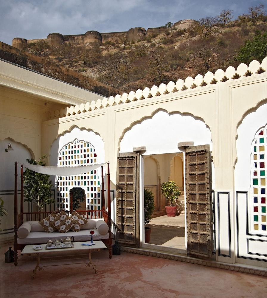 Samode Palace Image 32