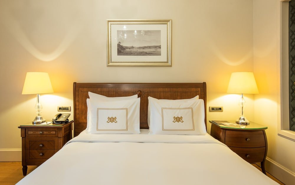 Pera Palace Hotel, Istanbul Image 31