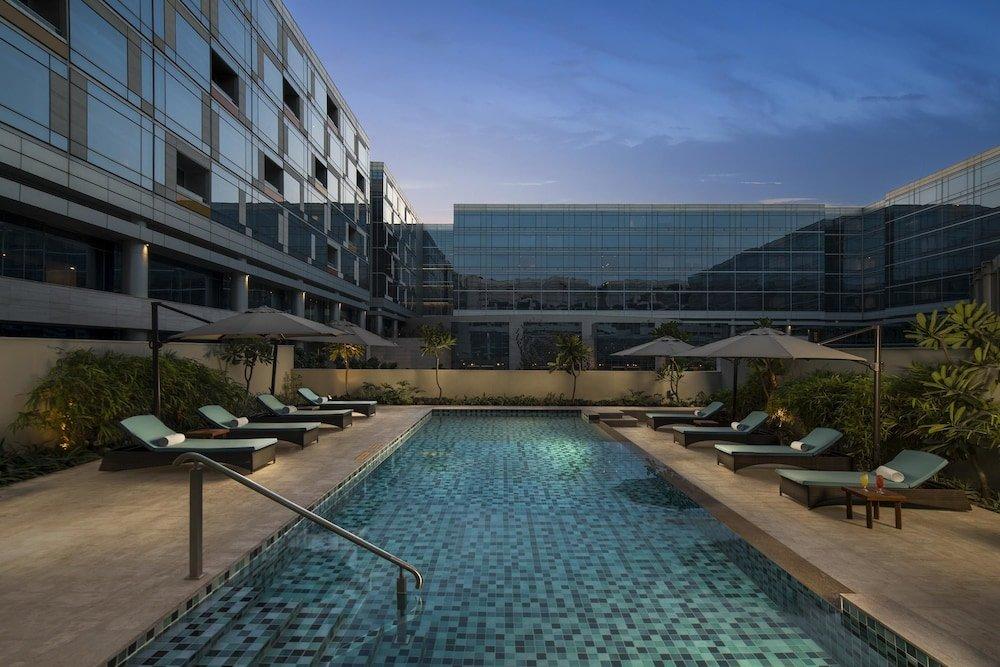 Andaz Delhi - A Concept By Hyatt Image 1