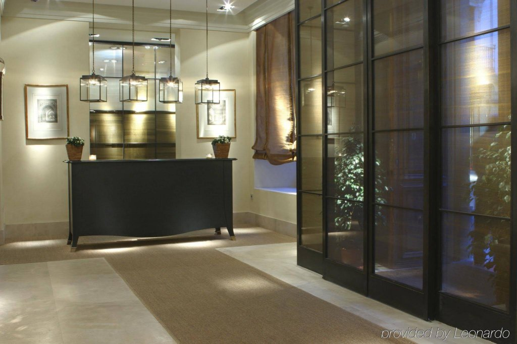 Hotel Villa Oniria, Granada Image 7