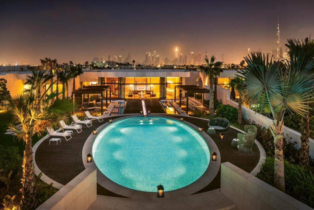 Bulgari Resort Dubai Image 4