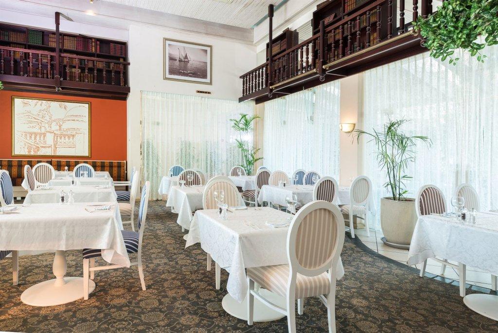 Herods Vitalis Spa Hotel Eilat Image 23