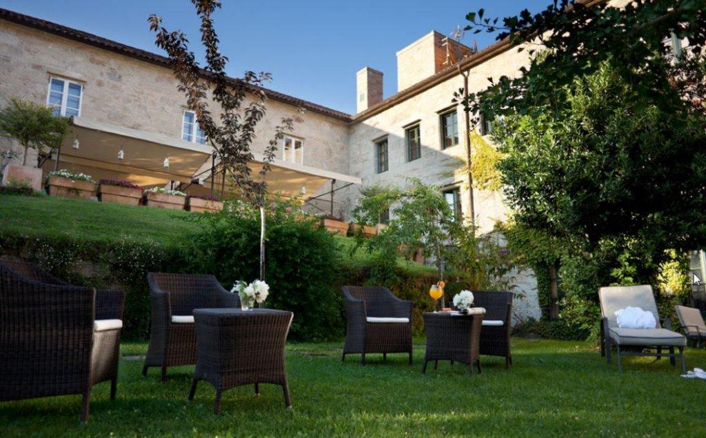 Hotel Spa Relais & Chateaux A Quinta Da Auga Image 32