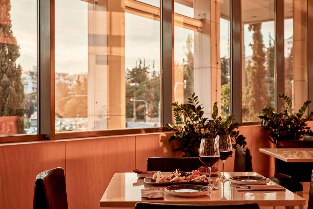 Hilton Athens Image 41