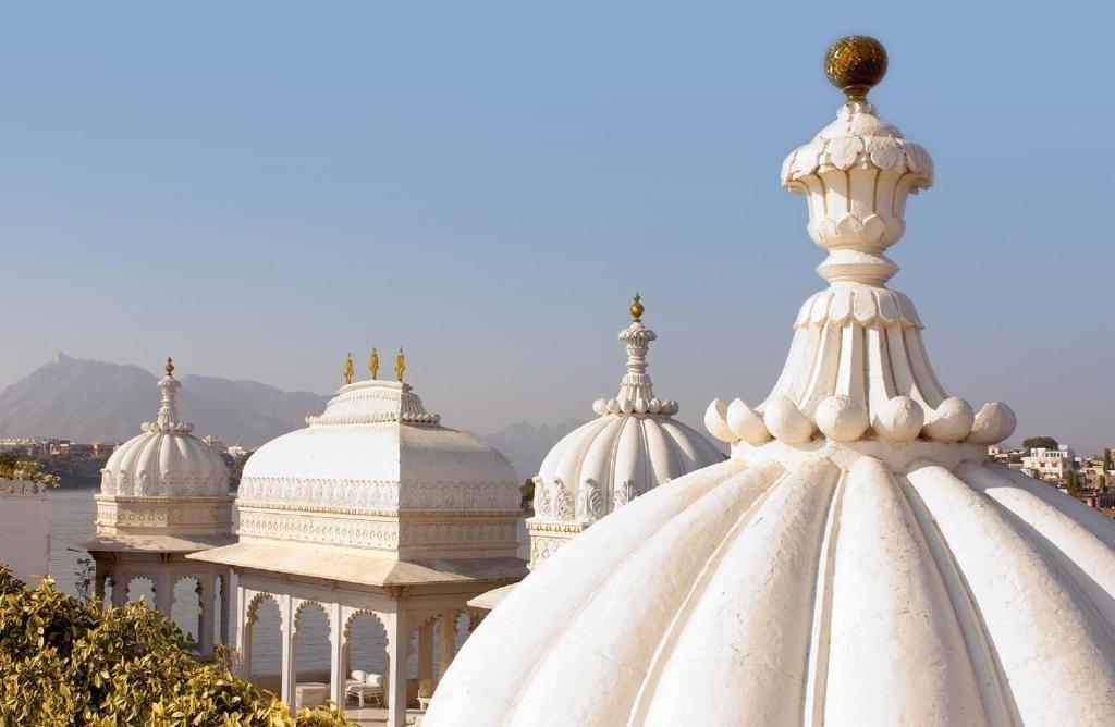 Taj Lake Palace Image 9