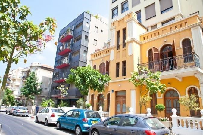 Dan Tel Aviv Image 14