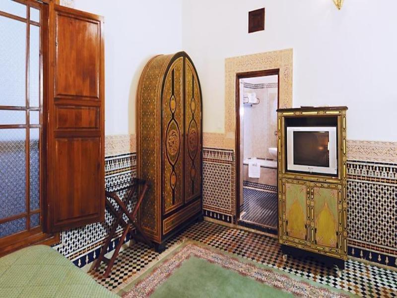 Riad Myra Hotel Image 11
