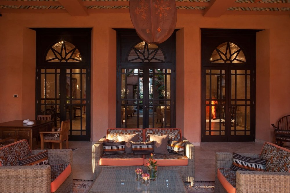 Tigmiza Suites & Pavillons, Marrakesh Image 7