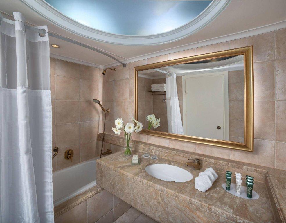 Queen Of Sheba Eilat Hotel Image 20