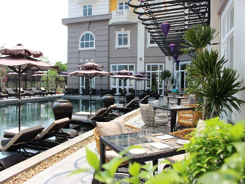 Hotel Royal Hoi An - Mgallery Image 39
