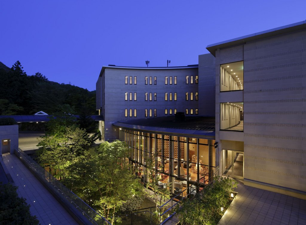 Hyatt Regency Hakone Resort And Spa Image 34